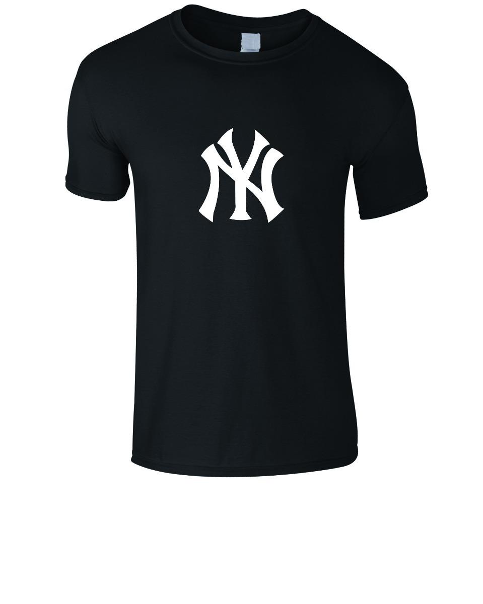 ae47c31ff338a playera yankees new york béisbol baseball ropa casual moda. Cargando zoom.