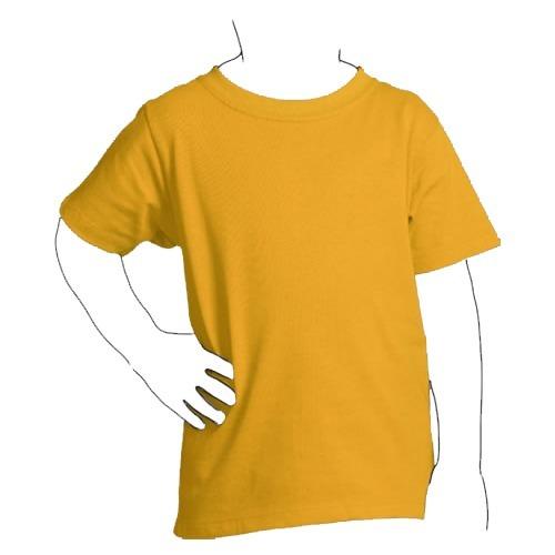 Playera Yazbek - Color Amarillo (tallas Bebés) (unisex) -   31.00 en ... 01977bddcfd87