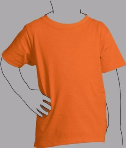 Playera Yazbek - Color Naranja (tallas Bebés) (unisex) -   31.00 en ... 476427c3a3d5