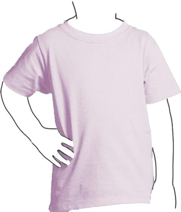 Playera Yazbek - Color Rosa (tallas Bebés) (unisex) -   31.00 en ... 9bd8f52549952