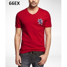 bb14fbef91fa2 Playera Express Polo - Ropa