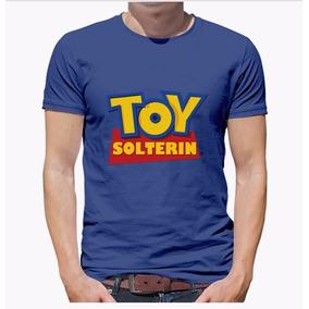 7e9c009f14eac Camiseta Soltero   Toy ·   199