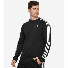 a50aae835be4e Playeras Adidas Originals Hombre Clasica en Mercado Libre México