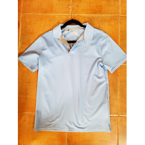 563787a791a63 Playera Polo Under Armour en Mercado Libre México