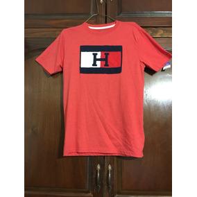 6631cb8b1a13d Top Sider Tommy Hilfiger Manga Corta Hombre San Luis Potosi Talla Xl ...
