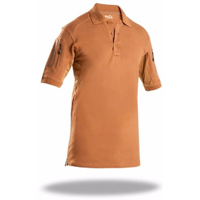 e3df8f0fc9b2e Playera Polo Tactica Comfortac Shirt Original Sixka 707