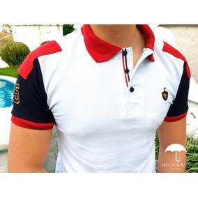 05556e81e6c4a Playeras Diseñadas El Padrino Polo Talla Xl - Playeras XL Blanco en ...