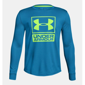 8c6d4f3fb4f36 Playera Under Armour Termica Md en Mercado Libre México