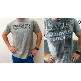 e64c8bd7022f3 Sarcasmo Pain Is Temporary Visible Con Sudor Crossfit