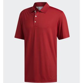7f20a2216f975 Playera Polo adidas Adipure (talla L) 100% Original Camisa