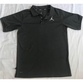 23acd985576 Playera Nike Tipo Polo Marca Jordan