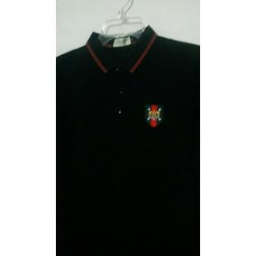 694a068b4f390 Playera Gucci Tigre Polo Camiseta