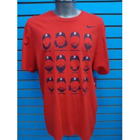 a841821b1767f Playera Nike Red Sox Beisbol Xl Caballero Nueva Original