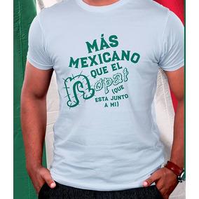 daf951f16ff56 Playera Septiembre Personalizada Viva Mexico Grito Independe