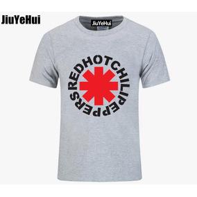 7d39ec380d471 Camisetas Metal Rock - Playeras Manga Corta de Hombre en Mercado ...