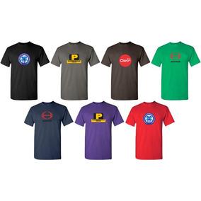 a7a88bdee8c1c Tinta Camisas Hombre - Playeras Manga Corta en Mercado Libre México
