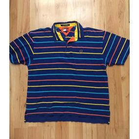 609193ab42c27 Playera Polo Rayados Monterrey Talla Xl - Playeras XL en Mercado ...
