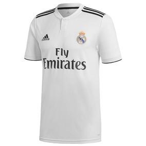 2200984e1a28d Playera Real Madrid Manga Larga en Mercado Libre México