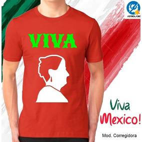 9560d0a6e79f7 Playera 15 Septiembre Mexico - Playeras Manga Corta en Mercado Libre ...