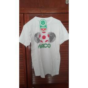 ffd8689f4a126 Playera Naco Mexico 70 Juanito - Playeras en Mercado Libre México