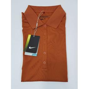 ea617340171ed Playera Nike Golf De Dama Tipo Polo En Talla S Dri-fit