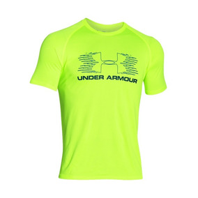 1894379ceeddc Under Armour Playera Ua Tech Sportstyle Para Hombre