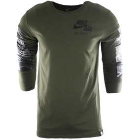 6333d14993bb5 Playera Nike Nsw Air Force 1 Tee 2 ( Talla 2xl )