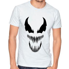 fc017e86f Playera Camiseta Hombre Niño Venom Spider Man Estampado  360