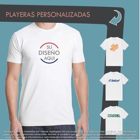87739c48aa3b0 Playera Personalizada - Playeras Manga Corta en Hidalgo en Mercado ...