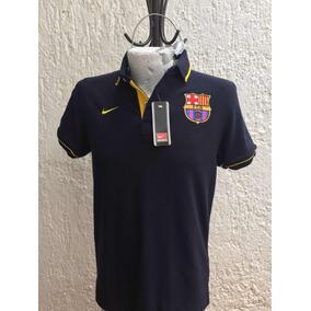 d4131493422a9 Playera Del Barcelona Rayada Talla Xl - Playeras XL Liso en Mercado ...
