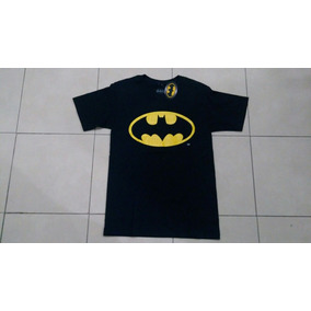 7eff4759813cd Playeras Batman Originales en Mercado Libre México