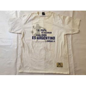 320e2d64e3754 Camiseta De Coleccion Diego Maradona Puma en Mercado Libre México