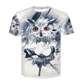c81fed8f357bd Devin Du 2018 Nuevo 3d Imprimir Manga Corta Camiseta T-shirt