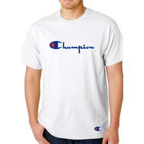 53e0403946932 Playera Estilo Champion Logo Supreme Assc + Envio Gratis