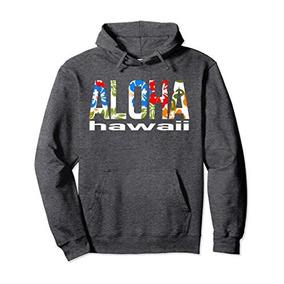 c445eb4db10b4 Camiseta Hawaiana Unisex Hawaiana Flores Hawai Vacaciones Di