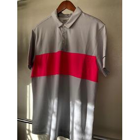 0e0a064e3db25 Playera Polo Para Hombre Nike Golf Original De Eua.