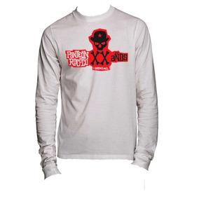 203ec3edbb9e6 Camisas Del Panteon Rococo en Mercado Libre México