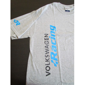 9bd4d518ff03e Volkswagen Racing - Playera Camiseta Camisa - Accesorios