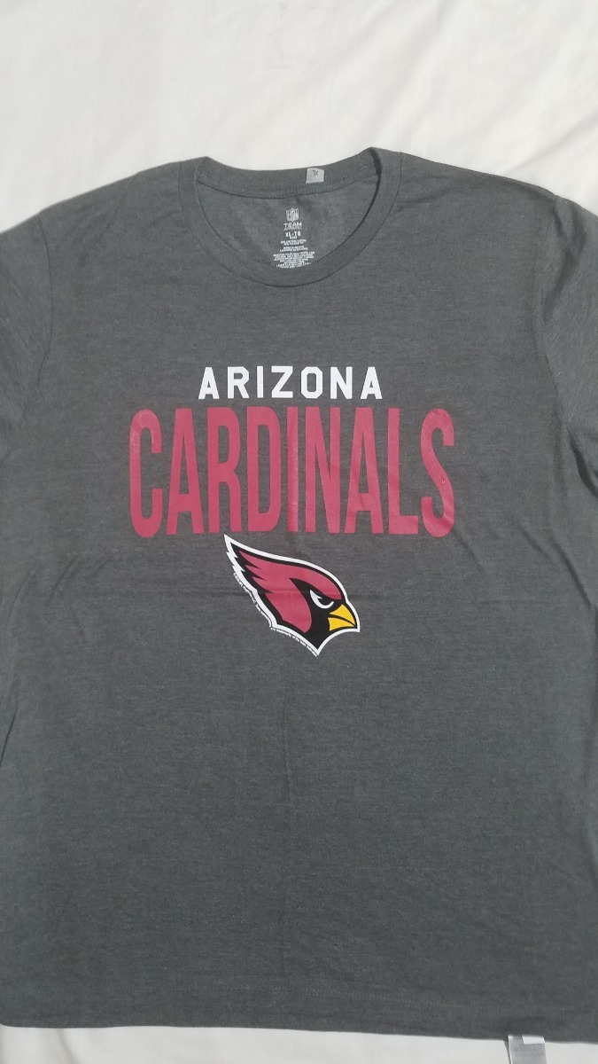 Playeras Arizona Cardinals Nfl Oficial Original -   250.00 en ... c8ff7770e145b