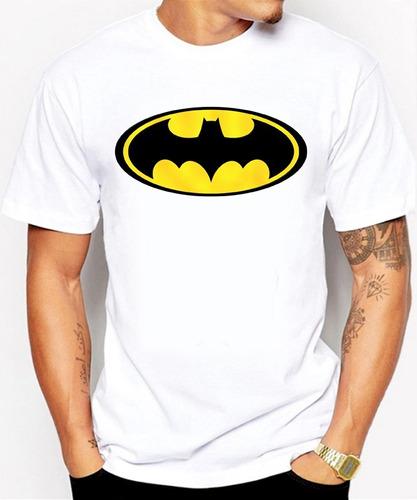 playeras batman vs superman ropa mujer y hombre