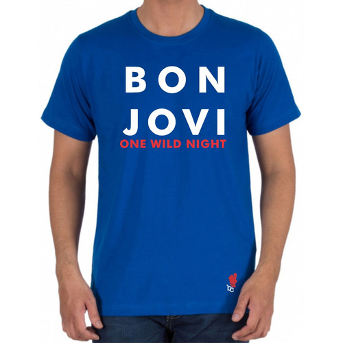 playeras buga cavernicola bon jovi always bed of roses