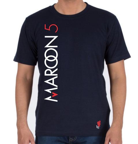 playeras buga cavernicola maroon 5 tour 2016 adam levine