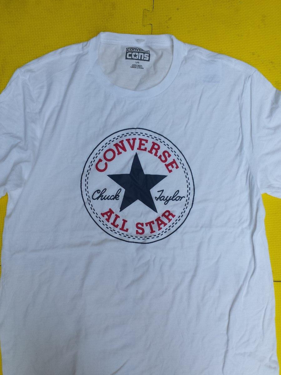 playeras converse Sale 7c415a370