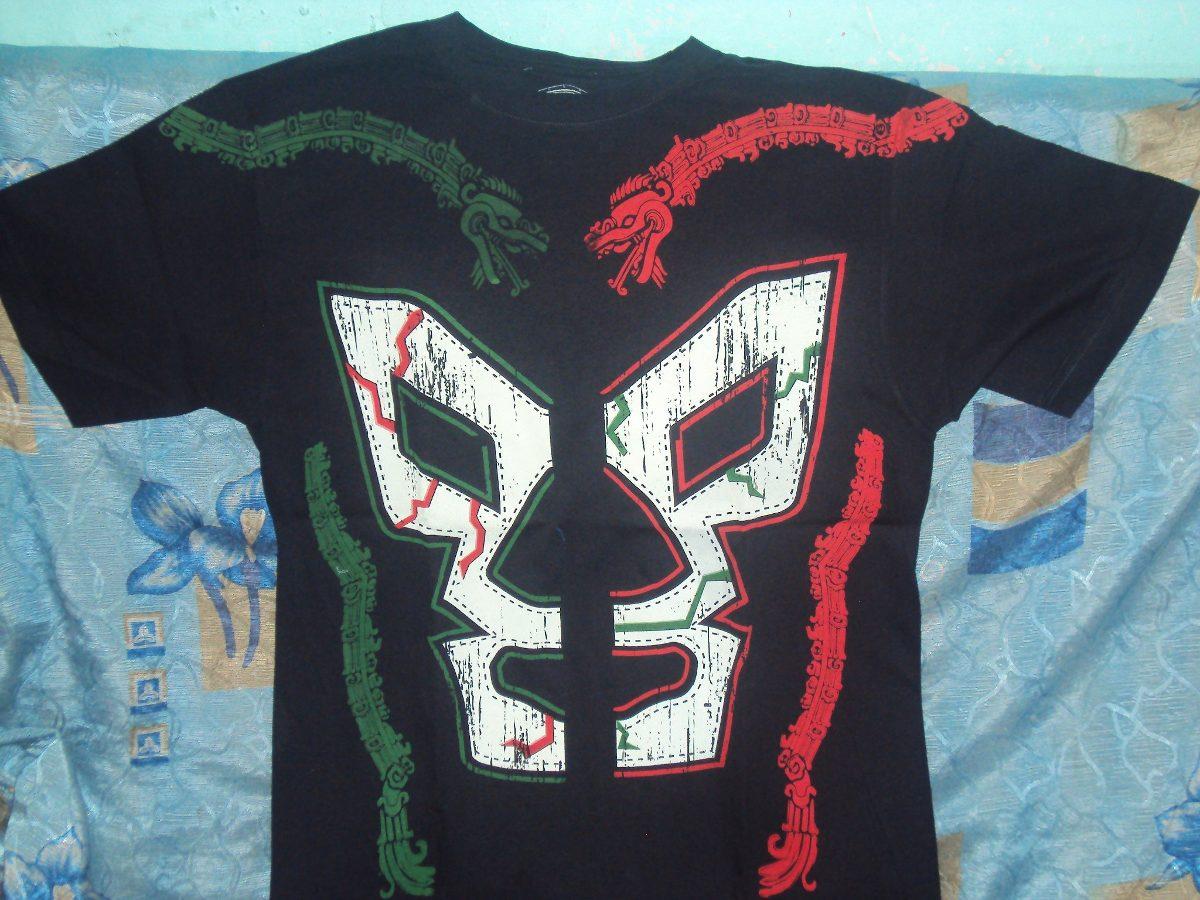 playeras d luchadores dr wagner lucha libre mexicana 2 caras. Cargando zoom. 9babefab9f7a5