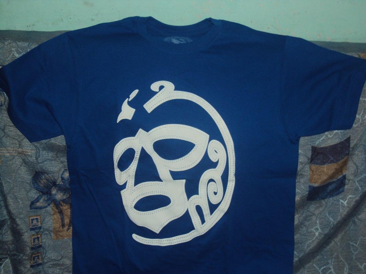 playeras d luchadores dr wagner lucha libre mexicana guerrer. Cargando zoom. ed744d67cefb4