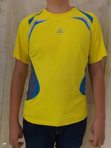 956f6d030c7dd Playeras Deportiva adidas Mayoreo -   170.00 en Mercado Libre