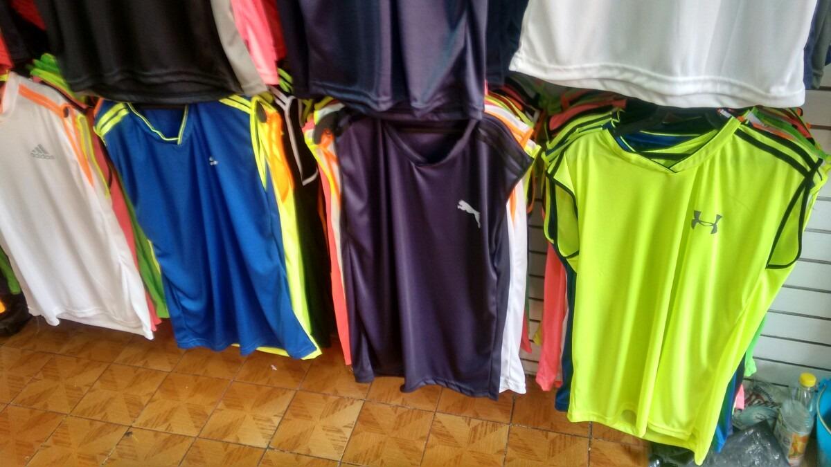edff6471fb5f8 Playeras Deportivas Para Caballero