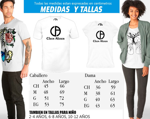 playeras dragon ball z todas las tallas originales garantia