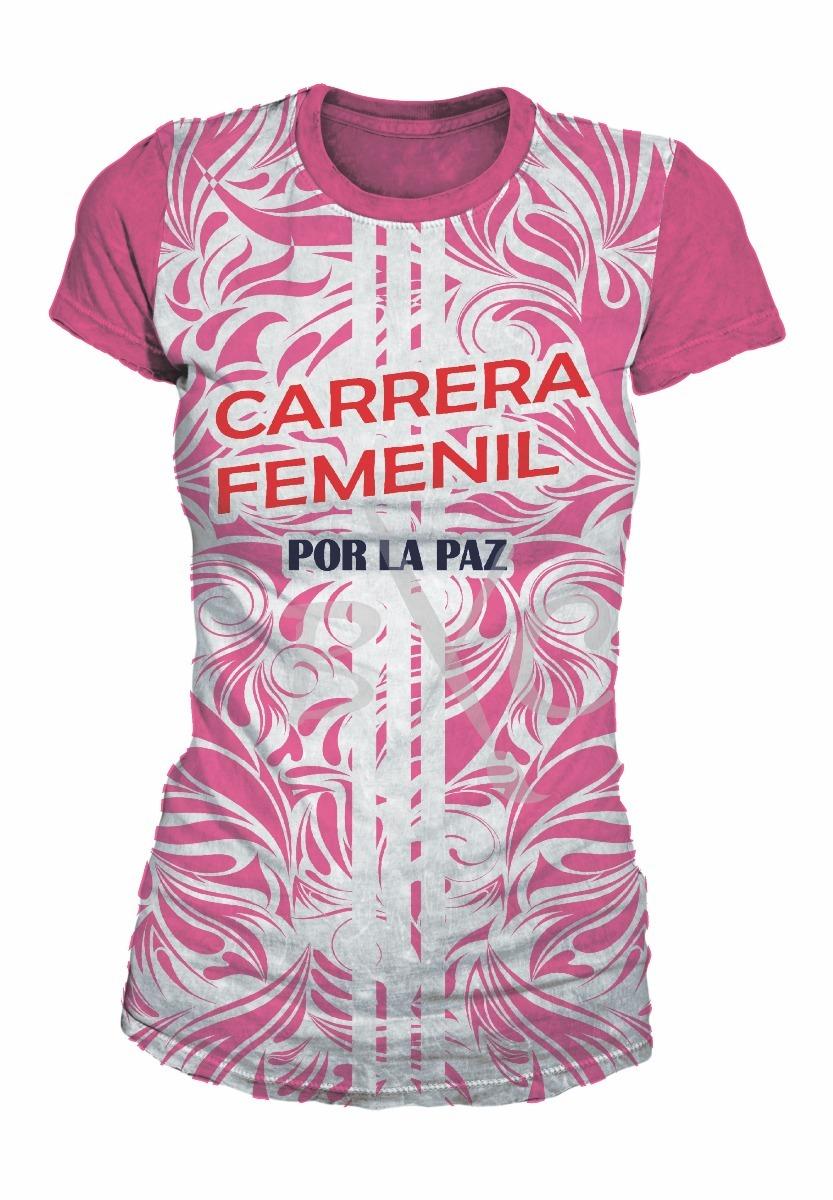 Playeras Para Carrera Atlética. -   70.00 en Mercado Libre 41bf7a6e8f465