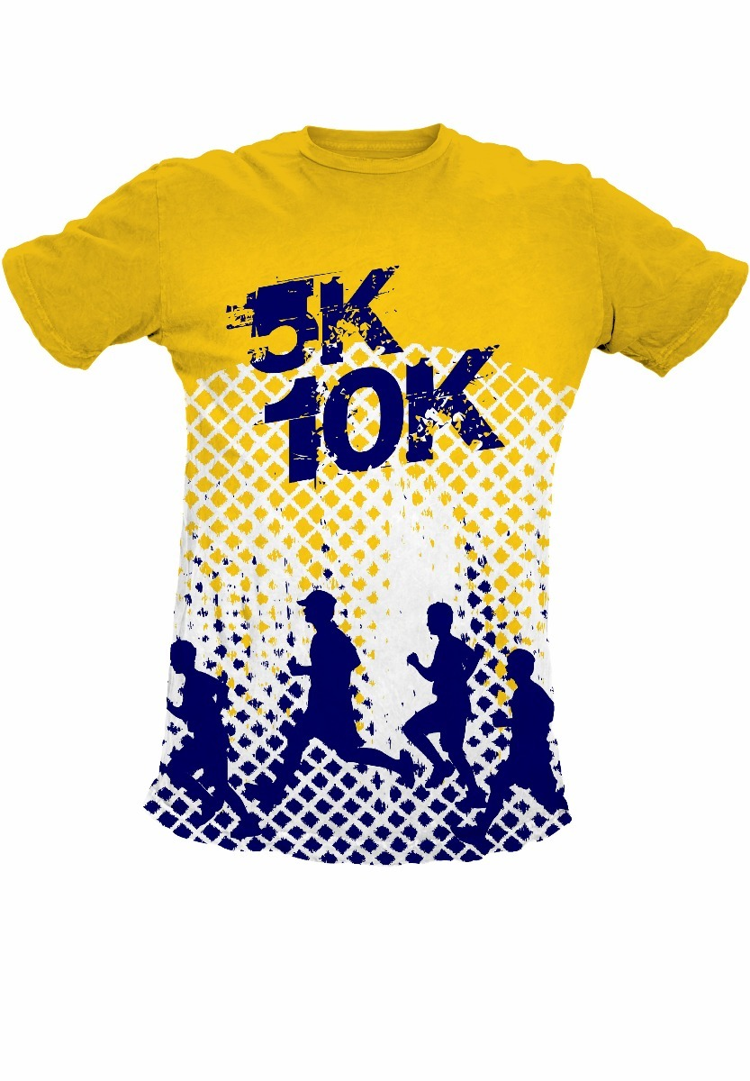 Playeras Para Maratones Y Eventos Deportivos -   70.00 en Mercado Libre 2cde1ec5a8773